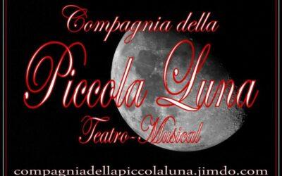 Workshop di recitazione e interpretazione canora l'8 e il 9 settembre 2013 presso la Compagnia della Piccola Luna a Salice Salentino (Lecce)