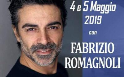 Workshop di Recitazione il 4 e 5 maggio 2019 a Casnigo (Bergamo)
