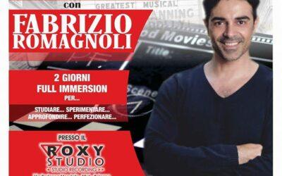 Workshop Intensivo di Recitazione il 9 e 10 luglio 2016 a La Piazza degli Artisti (Palermo)