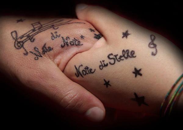 Notte di note… notte di stelle! – il musical