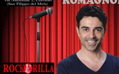 Workshop di interpretazione canora con Fabrizio Romagnoli il 20 e 21 maggio 2017 a Milazzo (ME)