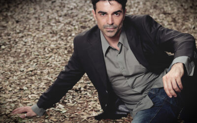 Intervista a Fabrizio Romagnoli sul tema: amore.