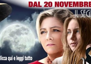 Una storia d'amore italiana in un clima di guerra civile